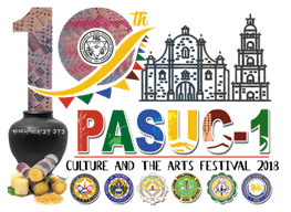 PASUC 1 2018